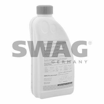 SWAG 99919400 Антифриз SWAG (G12+), фиолетовый, 1,5L Купить недорого