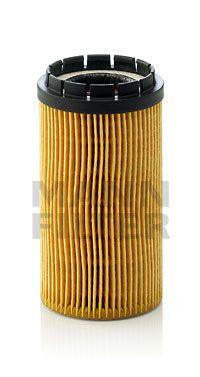 HU718X MANN Масляный фильтр для KIA CERATO