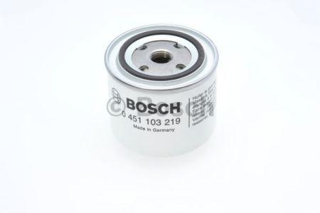 0451103219 BOSCH Масляный фильтр для TOYOTA CAMRY