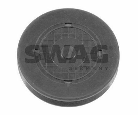 SWAG 60923204 Заглушка, ось коромысла-монтажное отверстие заказать по низкой цене