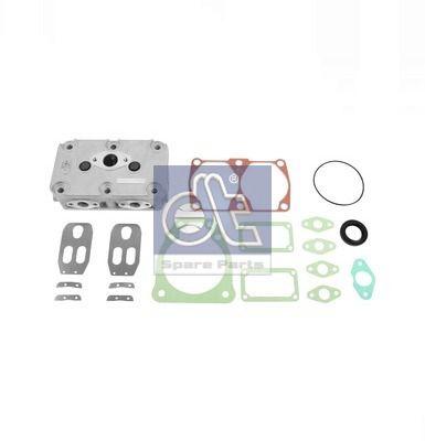DT DT762056 Головка циліндра компресора купить недорого