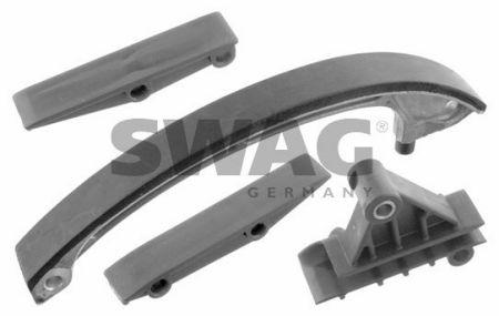 SWAG 99910934 комплект направляющих, цепь управления заказать по низкой цене