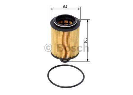 BOSCH F026407095 Масляный фильтр Купить недорого