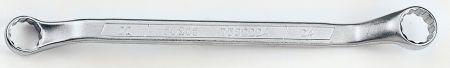 FORCE FOR7580809 Ключ накидной 8х9 угол 45 град. (укороченный) Купить недорого