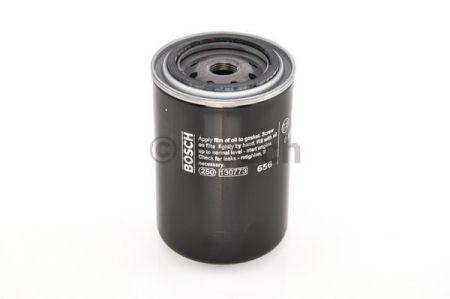 0451104065 BOSCH Масляный фильтр на PORSCHE