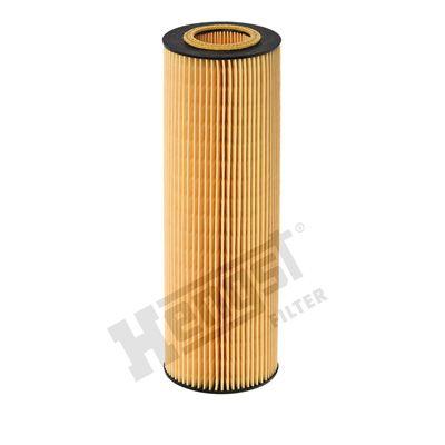E123HD194 HENGST Масляный фильтр на SCANIA
