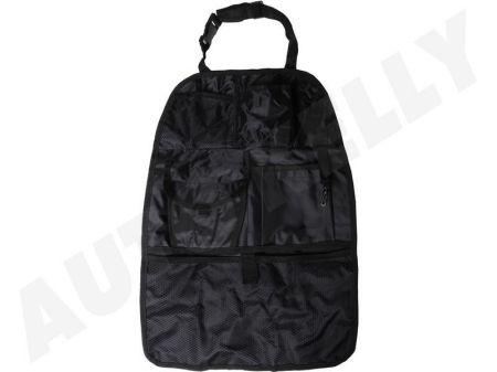 CARFACE DOCF13784 Pickpocket органайзер на заднее сидение. Черный Купить недорого